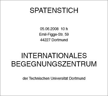 SPATENSTICH-IBZ